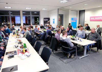 12/18: Präsentation der neuen Ausbildungskampagne der Dachdecker-Innung des Kreises Kleve