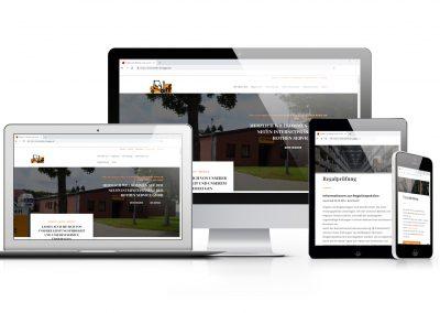 01/19 Neue Internetpräsenz für die Rothen Service GmbH