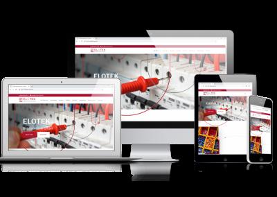 05/19 Neue Website von Elotek ist online!
