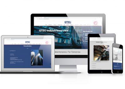 04/19 Neue Website von QTEC ist online!