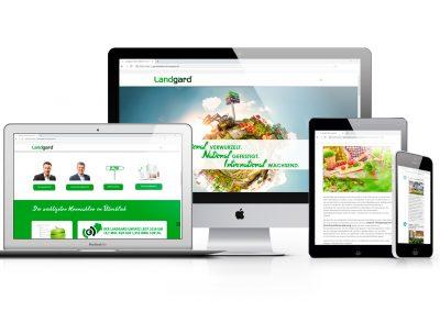06/19 Der neue Geschäftsbericht der Firma Landgard eG ist online!