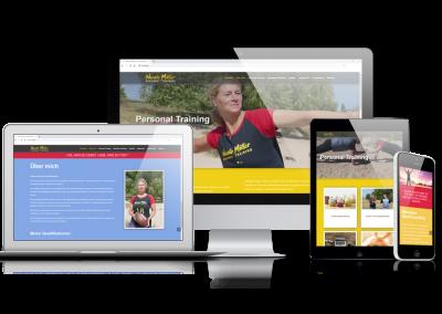 10/19 Neue Website von Nicole Müller ist jetzt online!