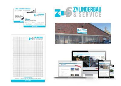05/20 Umbenennung der ZS Zylinderbau & Service GmbH!