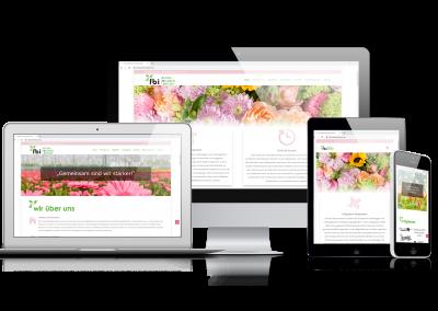 11/20 Flora Blumen Import – fbi ist nun mit einer neuen Webseite online!