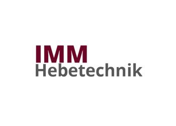 IMM_Hebetechnik