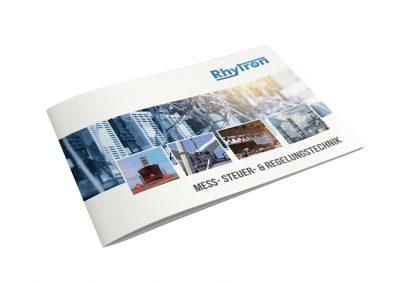 02/21 Neue Broschüre der Firma Rhytron GmbH